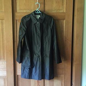 Carlisle rain coat